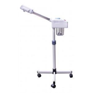 Vaporizador Facial Ozono Barberia Estetica Spa Sanitiza Piel imagen secundaria