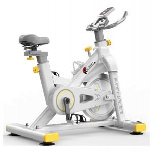 Bicicleta Spinning Fija 13 Kg Centurfit Fitness Estatica imagen secundaria