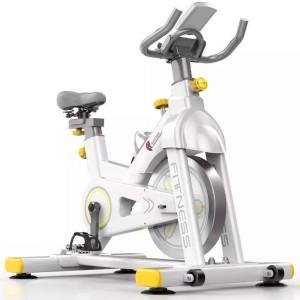 Comprar Bicicleta Spinning Fija 13 Kg Centurfit Fitness Estatica