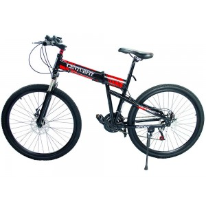 Bicicleta Montaña Suspension R26-21 Velocidades Centurfit imagen secundaria