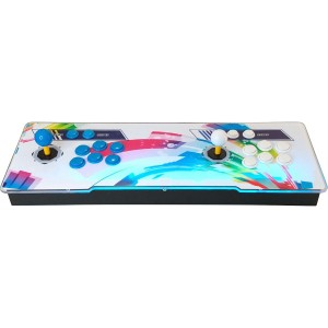Consola Arcade Pandora Box 5s Palanca 999 Juegos Tablero imagen secundaria