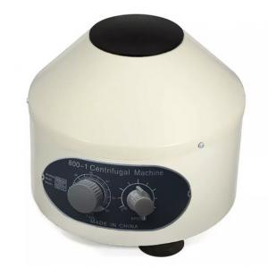 Comprar Maquina Centrifugadora  Centrifuga Prp 4000rpm Laboratorio