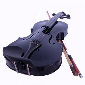 Violin 4/4 Incluye Arco Brea Estuche Color imagen secundaria
