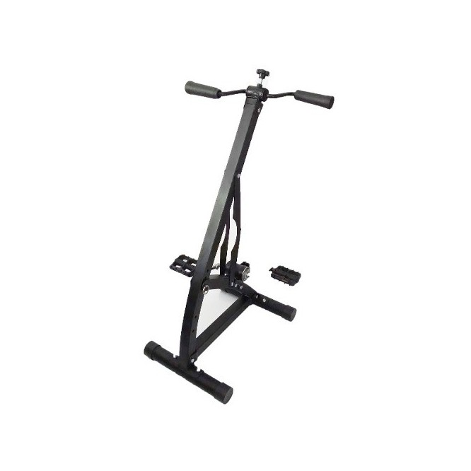 Bici Ejercita Piernas Bicicleta Duo Fitness Como En Tv Fit