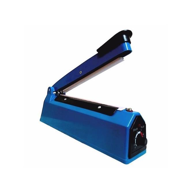Maquina Sellador Selladora De Bolsas Plastico 20cm