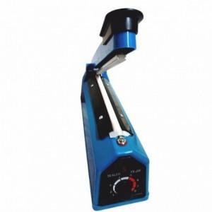 Maquina Sellador Selladora De Bolsas Plastico 20cm imagen secundaria