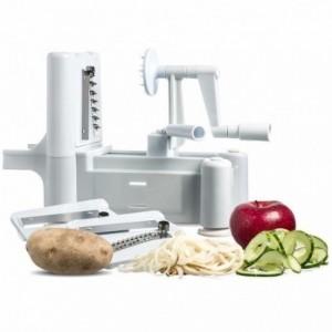 Comprar Hurry Slicer Rallador Cortador Espiral Alimentos Verduras