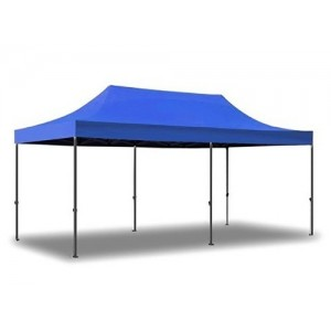 Toldo Plegable 3 X 6 Paredes Carpa Impermeable Retractil imagen secundaria
