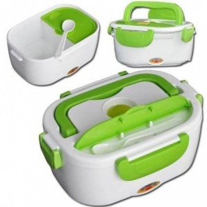 Comprar Lunch Box Lonchera Electrica Termica Contenedor Electric