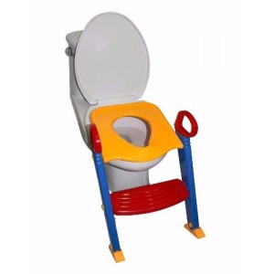 Comprar Silla Entrenamiento Para Bebe Baby Wc Seat Baño Asiento