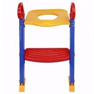Silla Entrenamiento Para Bebe Baby Wc Seat Baño Asiento imagen secundaria