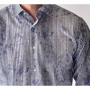 e64a44a19f13c Agregar a la lista de deseos. Vista rápida. Camisa Casual Formal Algodón  Calidad Precio Rack   Pack