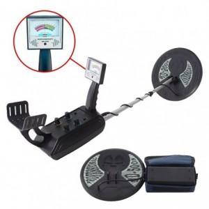 Comprar Detector Metales Tesoros 3.5m Profundidad Profesional Md5008
